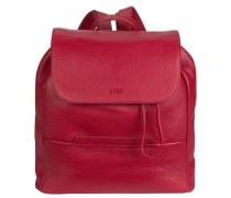FARO 4 - Tagesrucksack - brick red