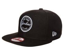9FIFTY NEW YORK YANKEES Cap black