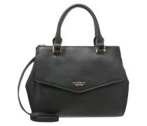 MIA Handtasche black casual