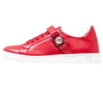 Sneaker low rosso