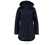 FIA Parka dark navy