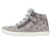 SECIL - Sneaker high - grey