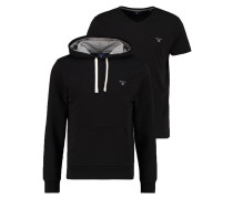 2 PACK Sweatshirt black