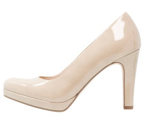 High Heel Pumps dune