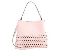 Handtasche - rose