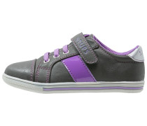 Sneaker low grey/lilac