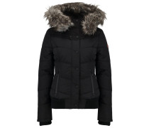 GOSLAR - Winterjacke - black
