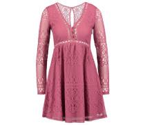 Freizeitkleid blush lace