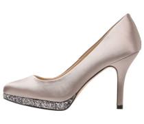 BELERDA - High Heel Pumps - taupe
