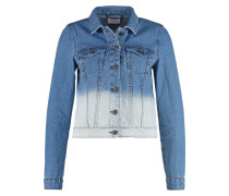 VMELENA Jeansjacke light blue denim