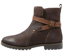 Snowboot / Winterstiefel - brown