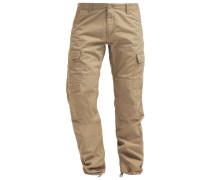 AVIATION COLUMBIA Cargohose khaki/light brown