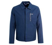 Leichte Jacke - navy blue