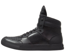 DOUBLE STANDARD Sneaker high black