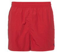 HAWAIIAN Badeshorts red wine / newport navy