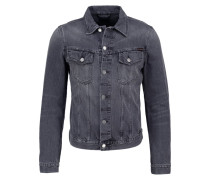 BILLY Jeansjacke desolation grey