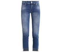 ROXANNE Jeans Slim Fit left hand mid