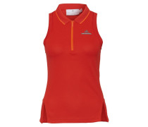 BARRICADE - Poloshirt - red