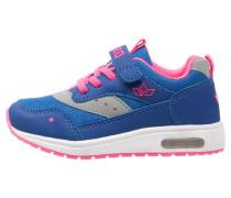 COOL Sneaker low blau/pink/grau