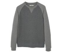MATT Sweatshirt medium heather grey