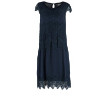 LINI Freizeitkleid royal navy blue