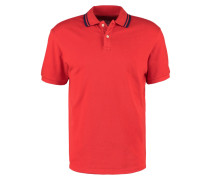 Poloshirt vermillion