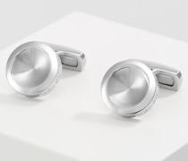 STAPLEFORD - Manschettenknopf - silver-coloured