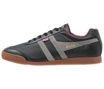 HARRIER 1905 Sneaker low black/grey