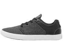 SANTOS Sneaker low black/grey