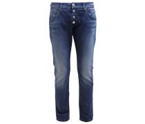 PILAR Jeans Slim Fit tinted blue