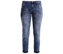 Jeans Straight Leg denim blue