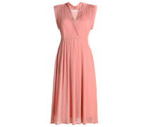 ANSWER Maxikleid light rose