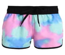 Bikini-Hose - multicolor/space dye