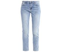 Jeans Straight Leg - blue light kick