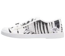 BASIC 02 Sneaker low black