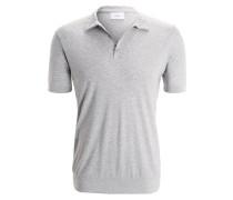 MAIER Nachtwäsche Shirt grey melange