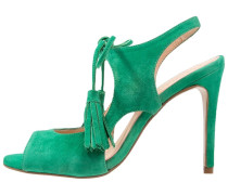 YORK High Heel Sandaletten cesped