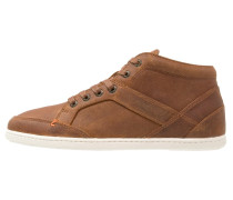 KINGSTON Sneaker high cognac