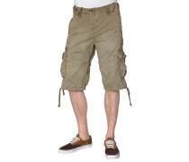 TERMINAL Shorts olive
