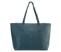 Shopping Bag - petrol