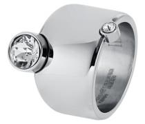 VASARELI Ring silvercoloured