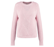 Strickpullover pink