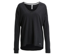 FAVORITE - Langarmshirt - black/graphite