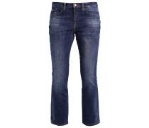 SUNNY - Jeans Bootcut - premium dark blue wash