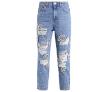 Jeans Relaxed Fit bleach