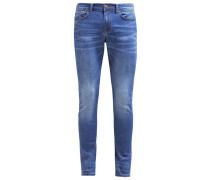 Jeans Skinny Fit bright blue