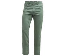 NEVADA Stoffhose grün