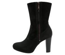 ATHENA High Heel Stiefelette black