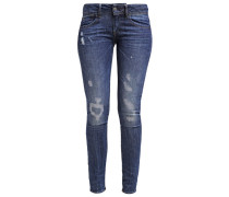 GStar LYNN MID SKINNY Jeans Slim Fit hadron stretch denim