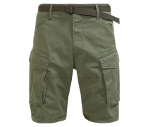 ROVIC BELT LOOSE 1/2 3D - Shorts - sage